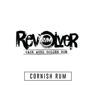 Revolver Rum