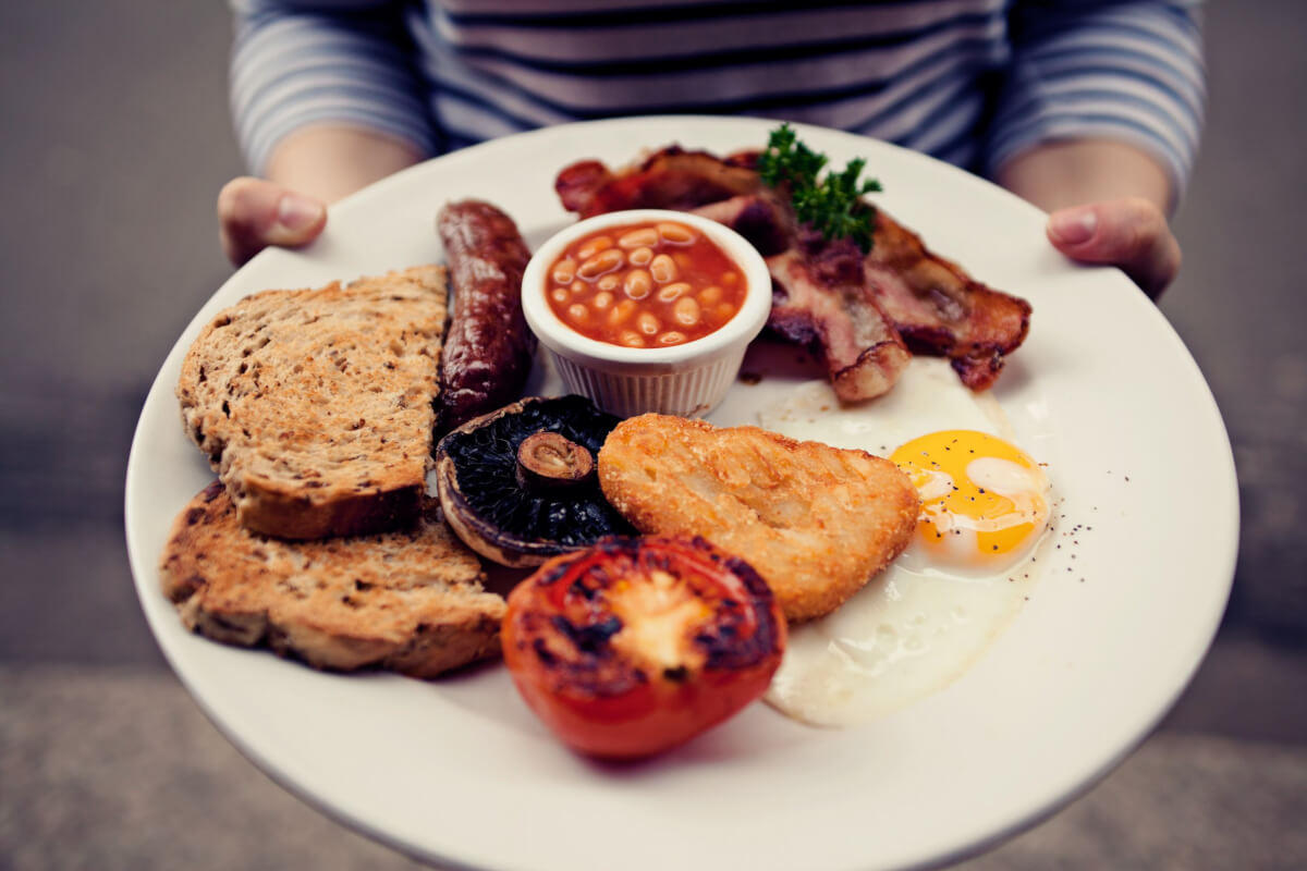 Read more about the article Breakfast like a king in Dartmouth