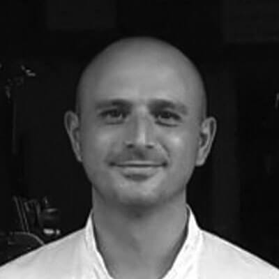 Bogdan Nicoriciu