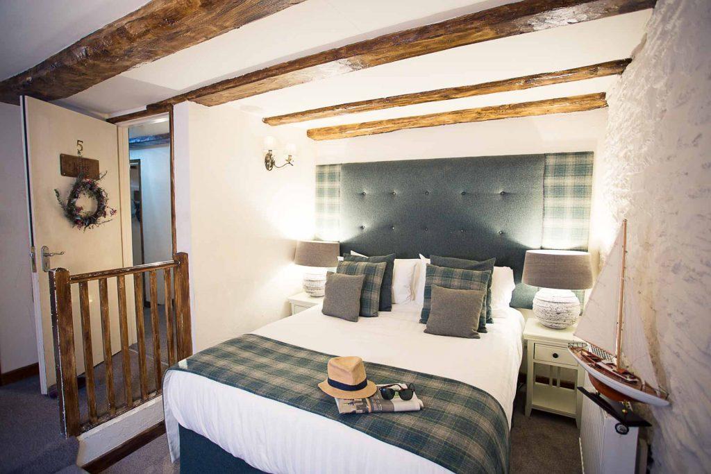 Luxury Double Hotel Room Jervis