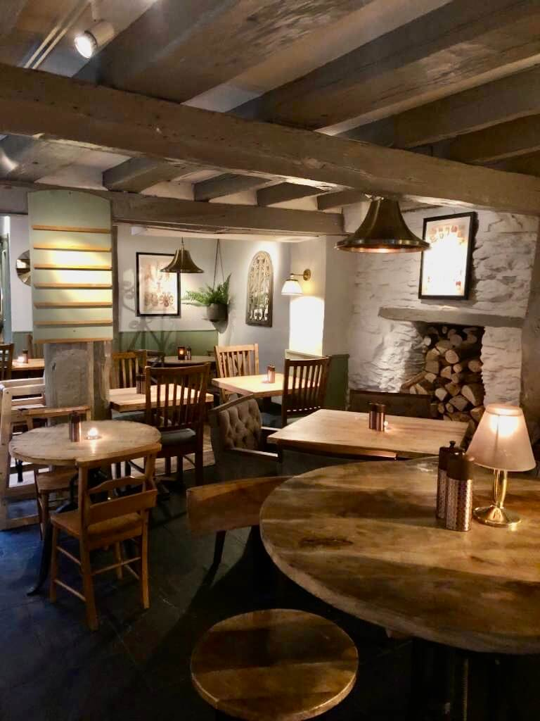 Read more about the article Temporary changes at Bayards Cove Inn