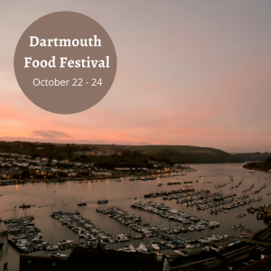 Read more about the article Our perfect day out at the Dartmouth Food Festival